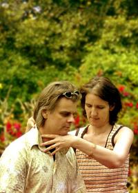Thomas Hoppe und Susanne Middendorf