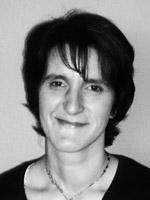 Susanne Middendorf - Alexander Technik Berlin